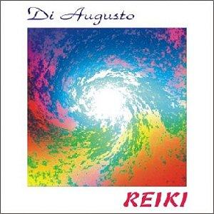 CD DI AUGUSTO - REIKI