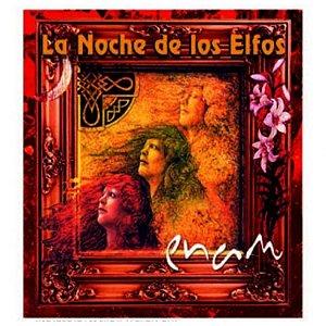 CD Enam La Noche de Los Elfos