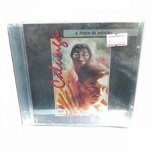 CD Prece Da Solução - Calunga Por Luiz Antonio Gasparetto