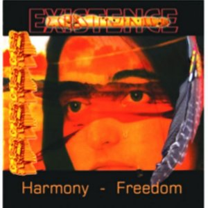 CD Existence Harmony Freedom