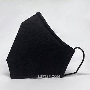 Mascara de Tecido Bico de Pato Dupla ou TRIPLA Para Empresas - Consulte Cores