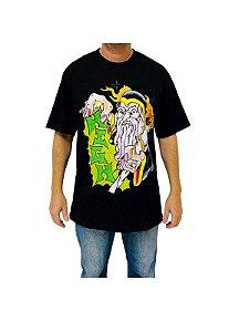 Camiseta High Mage Preto