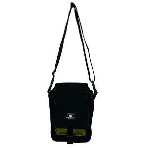 Shoulder Bag Dc Shoes Explorer Satchel 2 S Preto