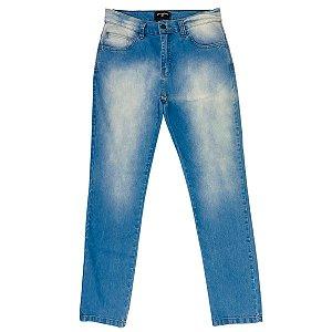 Calça Billabong Delave Jeans Azul Claro
