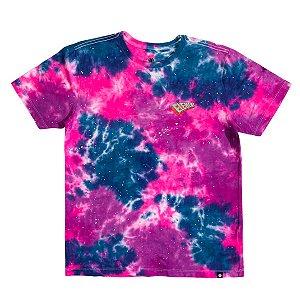 Camiseta Element Fenix Galaxy Multi Cores