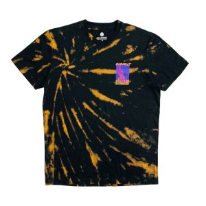 Camiseta Element Ponderosa Preto