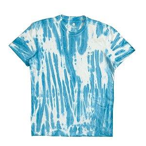 Camiseta Element Olmstead Azul