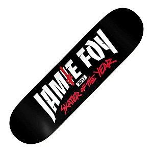 Shape Deathwish Jamie Foy Black 8.0 e 8.25