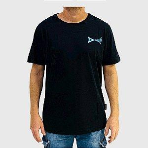 Camiseta Independent Tile Span Preto