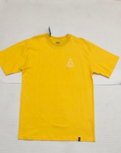 Camisa Huf  Triple Triangle