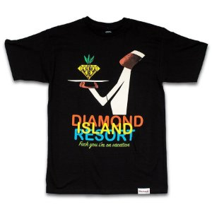 Camisa Diamond Island Resort G