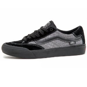 Tênis Vans Berle Pro (Croc) Black