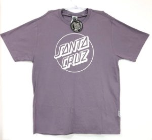 Camiseta Santa Cruz Opus Dot GG
