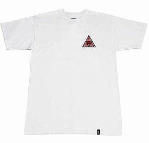 Camisa HUF TRIANGLE COLAB SPITFIRE