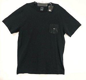 Camisa DC Straffen Pocket
