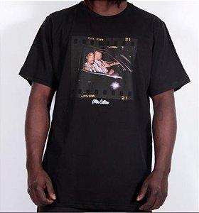 Camiseta Other Culture Last Photo Black