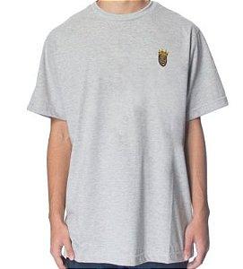 Camisa Other Culture Notorius Big Bordada Grey M