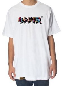 Camiseta Other Culture Japanese White M