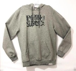 Blusa De Moletom Diamond Supply Tam G Original