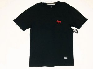Camiseta Grizzly Ridge Pocket Original Tam G