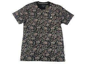 Camiseta Quiksilver Especial Pack Full Original
