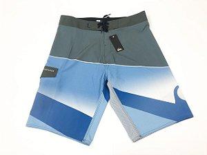 Bermuda Quiksilver Boardshort Slash Fade Original