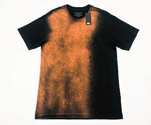 Camiseta Quiksilver Especial Cut Tie Dye Original