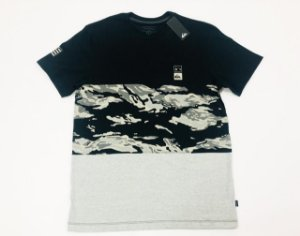 Camiseta Quiksilver Especial Enforce Original