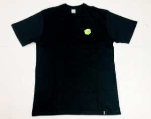 Camiseta Huf 3d Box Black Original