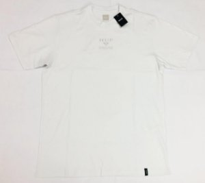 Camiseta Huf Hufex White Original