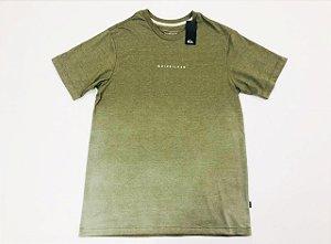 Camiseta Quiksilver Degra Sig Especial Original