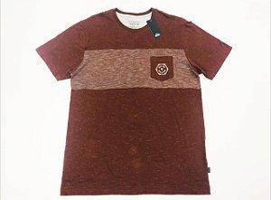Camiseta Quiksilver Especial Construc Original