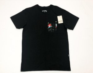 Camiseta Billabong Rotor Pocket Original