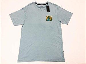 Camiseta Quiksilver Especial Dr Original