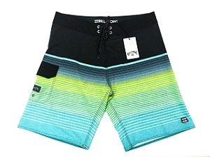 Bermuda Billabong Boardshort All Day Stripe Pro Original