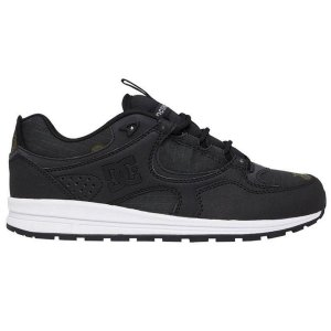 Tênis Dc Shoes Kalis Lite Black Camo