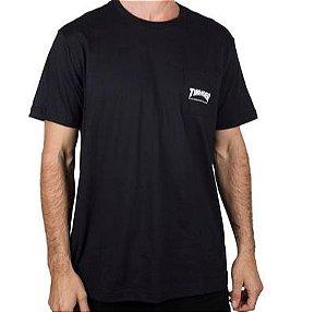 Camiseta Thrasher especial Pocket Mag Logo