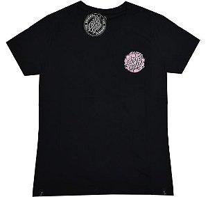 Camiseta Santa Cruz Feminina Cali Poppy