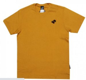 Camiseta Santa Cruz OGSC Amarelo