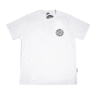 Camiseta Santa Cruz Especial MFG Dot Pocket