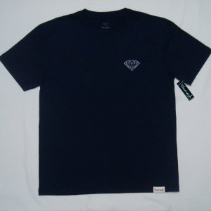 Camiseta Diamond Brilliant Navy Masculina