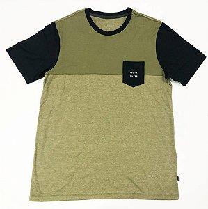 Camiseta Quiksilver Esp LA