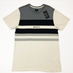 Camiseta RVCA Courtside Crew