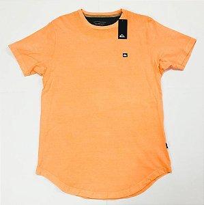 Camiseta Quiksilver Especial SC Laranja
