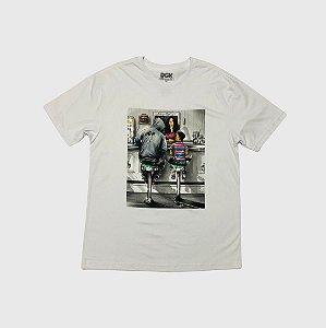 Camiseta DGK Ice Cream Shop Branca