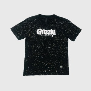 Camiseta Grizzly Tree Top