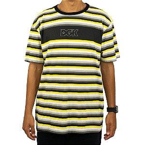 Camiseta DGK Attack - Listrada