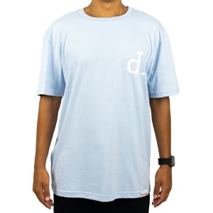 Camiseta Diamond Pack un Polo - Azul​