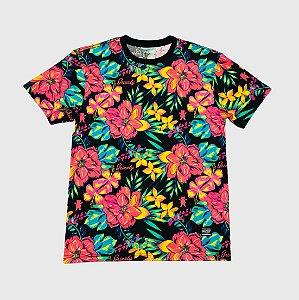 Camiseta Grizzly Muai Pink
