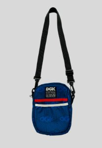 Shoulder Bag DGK Riviera Navy
